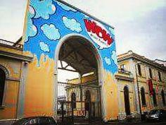 #wowspaziofumetto #fumetto#comics #milano #vialecampania #volgomilano #igmilano #milanodavedere #bestoftheday #instacool #instacoolpicture #wonderful #italy #canon by appunti_d_immagini