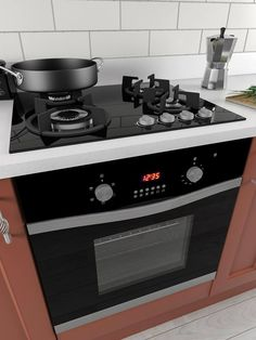 ART50242 Oven And Hob, Put Together, Kitchen Appliances, Kitchen Ideas, Diy Kitchen Appliances, Home Appliances, Kitchen Gadgets