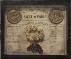 Musée Carnavalet. Paris 3e