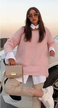 Casual Winter Outfits, Winter Fashion Outfits, Classy Outfits, Chic Outfits, Teen Fashion, Trendy Outfits, Fall Outfits, Aesthetic Fashion, Aesthetic Clothes
