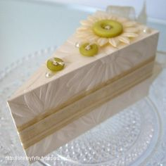 'Slice of Cake' Box