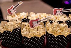 Rockstar Popcorn fro