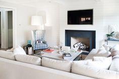 Family Vacation Rental | The Meadow Way Residence | East Hampton | Kid & Coe