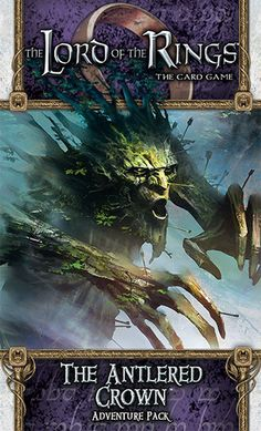 The Antlered Crown (expansion) 8.0 BGG rating.