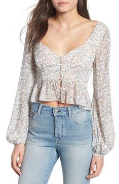 Trendy Outfits, Cute Outfits, Fashion Outfits, Womens Fashion, Fashion 2018, Cute Fashion, Look Fashion, Cheap Fashion, Trendy Tops