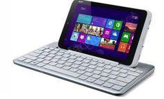 SoftVi™ Blog   Acer Iconia W3 prueba que Windows 8 entra en pantallas más pequeñas