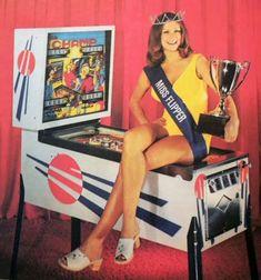 It's No Contest! Strange Beauty Queens & Pageants - Team Jimmy Joe
