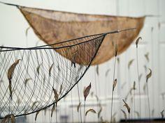 #so65 #fil di ferro fe 3 vessels - Laura Tabakman