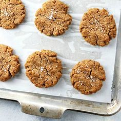 Try These 13 Healthy Cookies for a Guilt-Free Sweet Fix