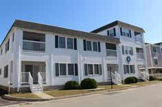 Coldwell Banker Resort Realty specializes in weekly rentals in Rehoboth Beach, Dewey Beach, Lewes and more. Lewes Delaware, Dewey Beach, Weekly Rentals, Rehoboth Beach, Beach Vacation Rentals, Multi Story Building, Real Estate, Mansions, House Styles