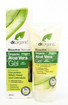 Cosmetie > Dr Organic  In Promotie La Magazinul Plafar