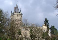 European Countries, Czech Republic, Barcelona Cathedral, Castle, Sissi, Mansions, House Styles, Travelling, Historia
