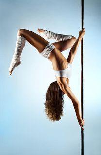 Les Singulières: Pole Dance et jeu concours !
