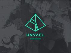 35 Polygon Style Logos - UltraLinx
