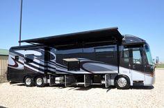 2013 Entegra Coach 'Anthem' Diesel Pusher Luxury Motorhomes, Rv Motorhomes, Rv Bus, Rv Campers, Cool Rvs, Class A Rv, Luxury Rv, Rv Dealers, Fun Travel