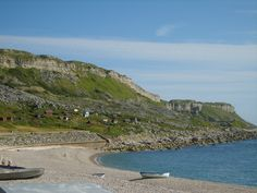 Photo taken by me @Nobody Else - One of my most favourite places in England, the Isle of Portland, Dorset.