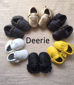 Sale Children Moccasins Ready to ship, Moccs, Baby Moccs, Baby Moccasins Shoes, Toddler Shoes    These beautiful kids moccasins shoes are made from
