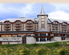 hotels on hills - Google Search