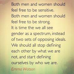 He for She - Emma Watson | For more visit http://www.heforshe.org/ #heforshe