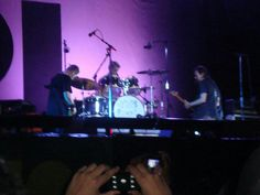 Pearl Jam - Rio 2011