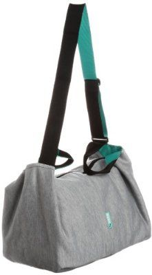 Puma Dizzy Tote 071342 01 Women's Gym Bag 43 x 32 x 26 cm 32 L Athletic Grey / Heather Black