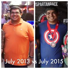 Jaydeep Bhatia shares his weight loss success story and how Lose It! and Withings helped him get down to his goal!