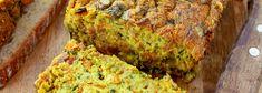 Pasztet z cukinii | Kwestia Smaku Avocado Toast, Quiche, Salads, Healthy Recipes, Vegan, Breakfast, Ayurveda, Food, Diet