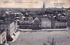 [Bydgoszcz] Fotografie starsze i nowsze - Page 266 - SkyscraperCity Louvre, Building, Travel, Pictures, Historia, Fotografia, Poland, Viajes, Buildings