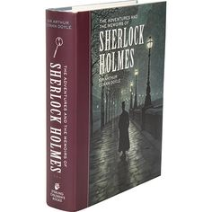 Livro - The Adventures and the Memories of Sherlock Holmes