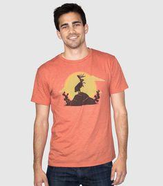 805510a2 Jackalope - Headline Shirts Funny Tees, Funny Tshirts, Cool Graphic Tees,  My T