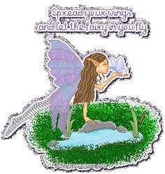 fairy profile pictures for facebook | ... on Facebook or post the Fairy comments in your Facebook profile