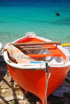 Isole Tremiti, Puglia, Italy