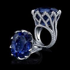blue saphire