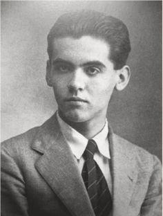 Federico García Lorca                                                                                                                                                                                 Más