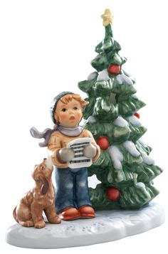hummel shop ohio photos - Bing Images..oh Tannenbaum #2316
