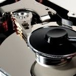Computer File Data Recovery