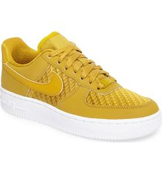 newest collection 9c70e 4f4d1 Nike Air Force 1  07 Pinnacle Sneaker (Women)   Nordstrom
