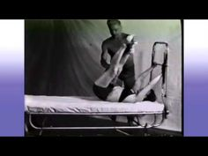 Power Pilates Education: Power Pilates presents Archival Footage of Joseph Pilates Promo