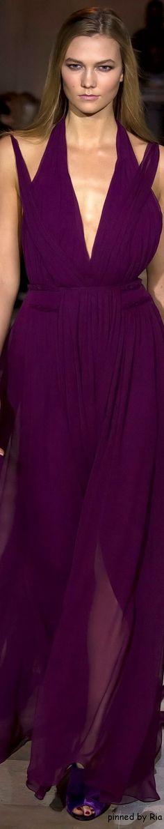 Carolina Herrera Fall 2016 RTW l Ria
