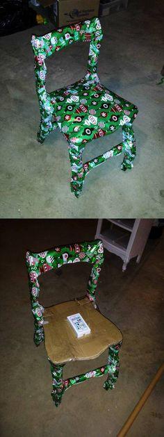 NapadyNavody.sk   11 ľudí, ktorí zabalili vianočné darčeky tým najkreatívnejším a najzábavnejším spôsobom