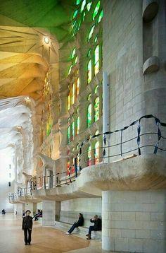La Sagrada Familia.BCN.