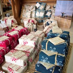 Emma's soaps Soaps, Gift Wrapping, Gifts, Bath Soap, Paper Wrapping, Presents, Wrapping Gifts, Lotion Bars, Favors