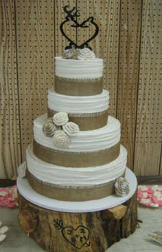 Wedding cakes in carlisle