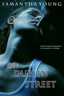 "Muero por los libros: ""On Dublin Street"" - Samantha Young"