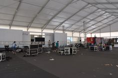 Event Tent in Guiyang