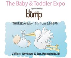 The Baby & Toddler Expo