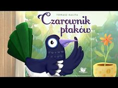 CZAROWNIK PTAKÓW cała bajka – Bajkowisko.pl – słuchowisko dla dzieci (audiobook) - YouTube Family Guy, Children, Fictional Characters, Youtube, Therapy, Young Children, Kids, Children's Comics, Youtubers