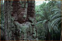 Colazione e partenza in lancia verso Livingston, attraverso un emozionante percorso dal paesaggio mozzafiato, attraversando il lago Izabal con qualche breve tappa all'Isola degli Uccelli, ... http://www.tripaz.net/guatemala