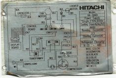 40 Split Ac Ideas In 2020 Hvac Air Conditioning Air Conditioning System Electrical Wiring Diagram