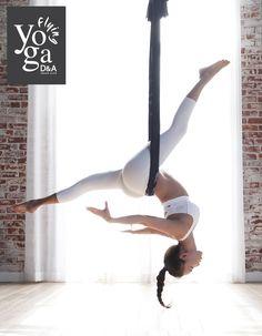 D&A Flying Yoga   Aerial Yoga